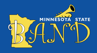 Minnesota State Band logo
